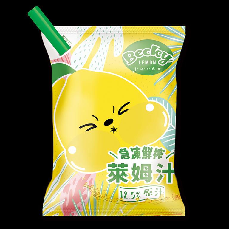 Becky Lemon 憋氣檸檬120入